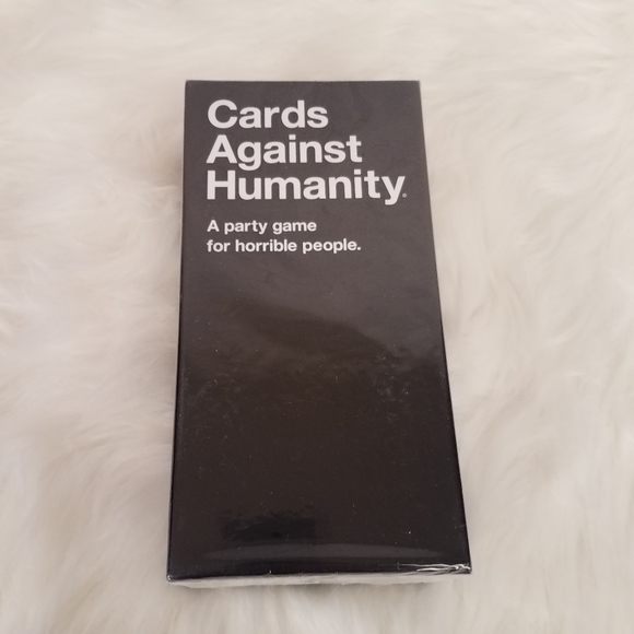 Cards Against Humanity Game NEW V211